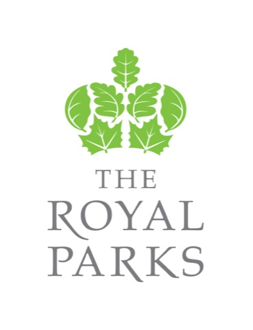 The Royal Parks identity