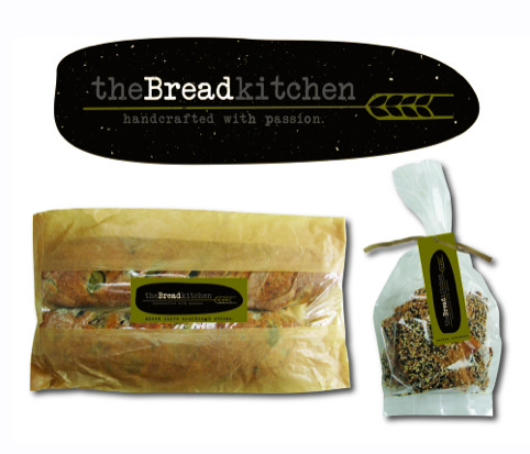 The Bread Kitchen