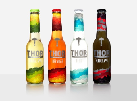 The Thor range