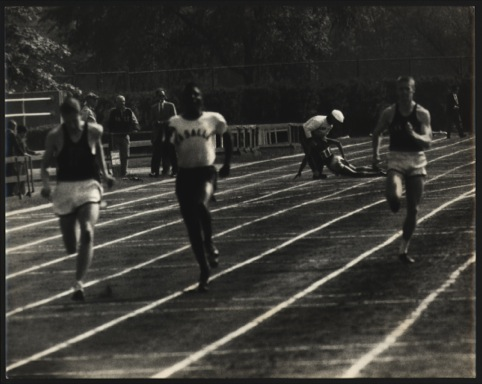 Tumble on the Track 1956
