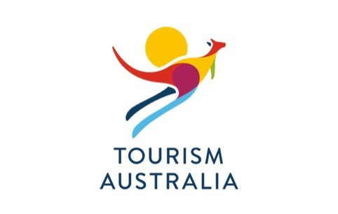 The new Tourism Australia brand