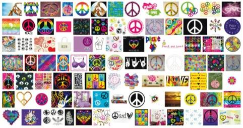 CND symbols
