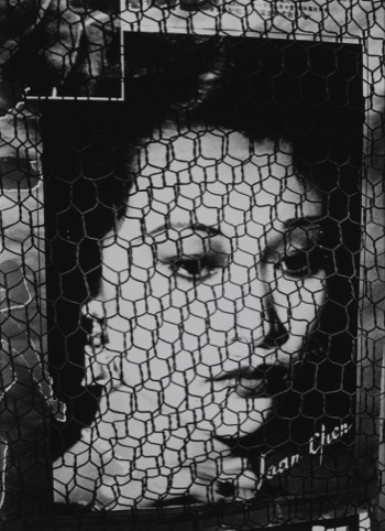 Daido Moriyama, Koriyama City 1989 © Daido Moriyama Courtesy of Michael Hoppen Gallery and Taka Ishii Gallery, Tokyo