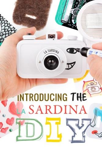 La Sardina DIY