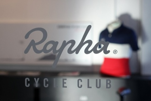The Rapha Cycle Club