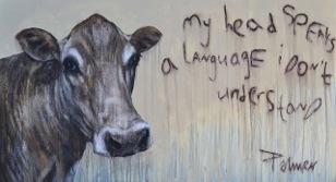 My Head Speaks a Language I Don't Understand