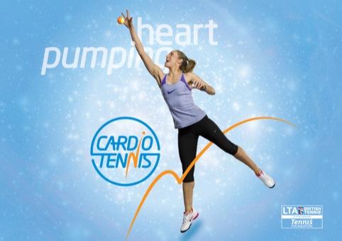 999 Cardio Tennis