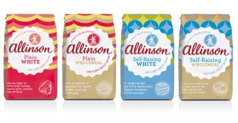 Allinson Culinary Flour