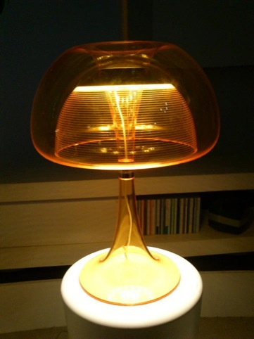 BenQ Aurelia lamp