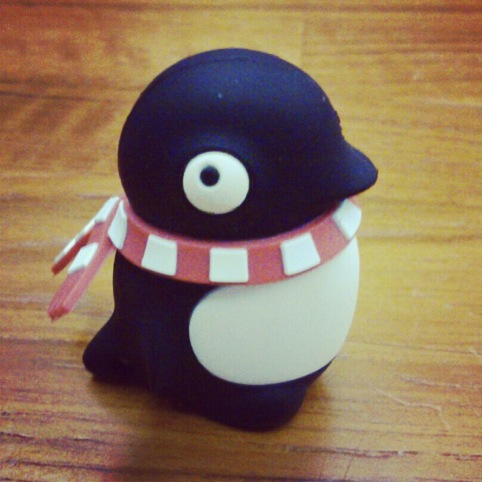 Maru Penguin USB stick