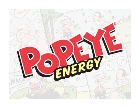 Popeye identity