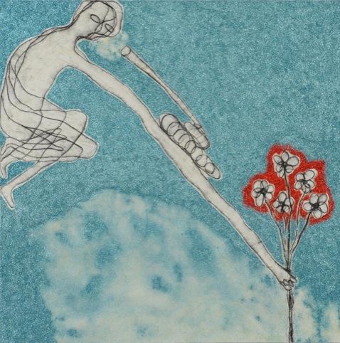 Nadim Karam, Planting the Dream
