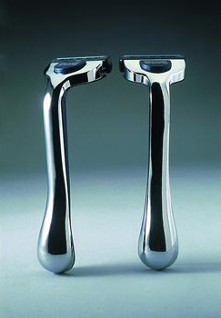 The Wilkinson Sword razor, 1991, by Sir Kenneth Grange
