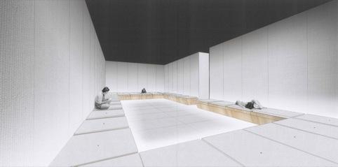 The Silence Room, by Alex Cochrane