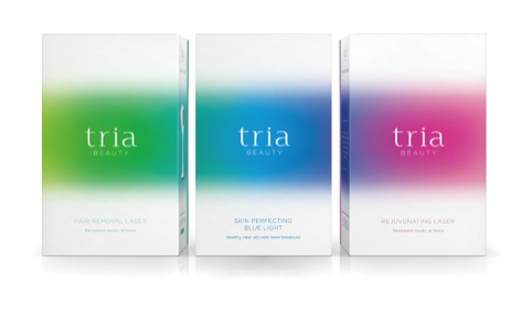 The Tria group of products
