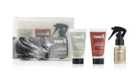 Swell miniatures gifting range