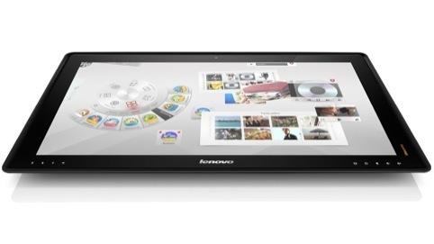 Lenovo Idea Centre Horizon Table PC