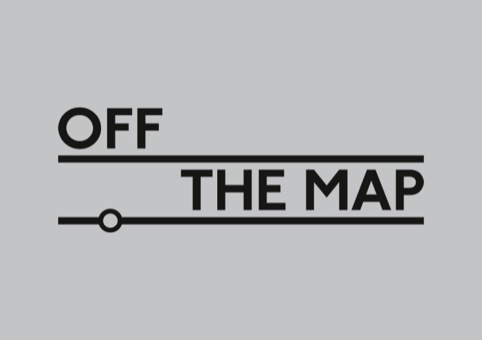 Off the Map logo
