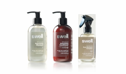The Swell range
