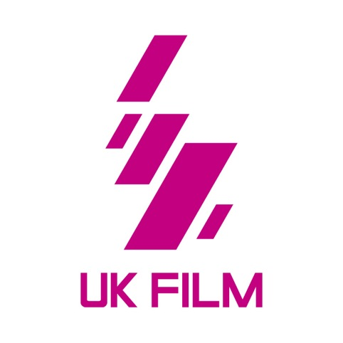 We Are UK Film logo
