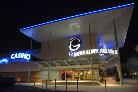 There are 35 Grosvenor Casinos nationwide