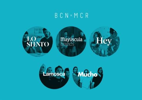 BCN x MCR