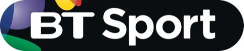 The BT Sport identity