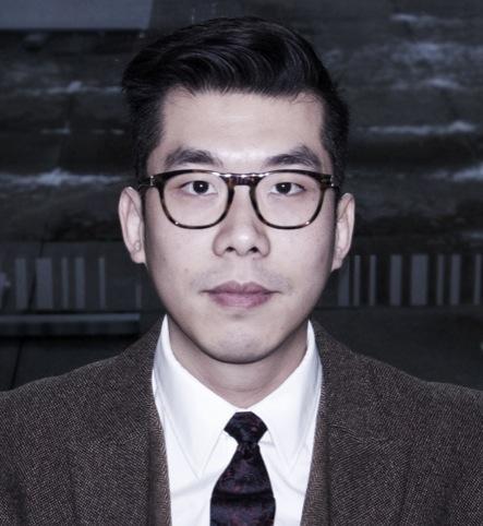Eric Chia