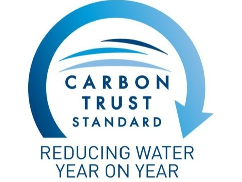 The identity for the new standard designed by the Carbon Trust