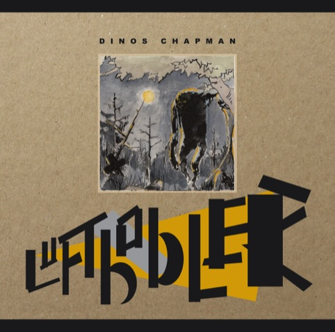Luftbobler album artwork