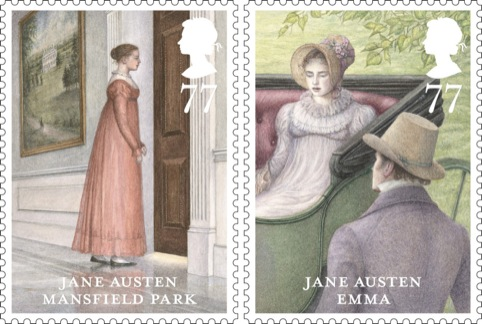 Mansfield Park and Emma
