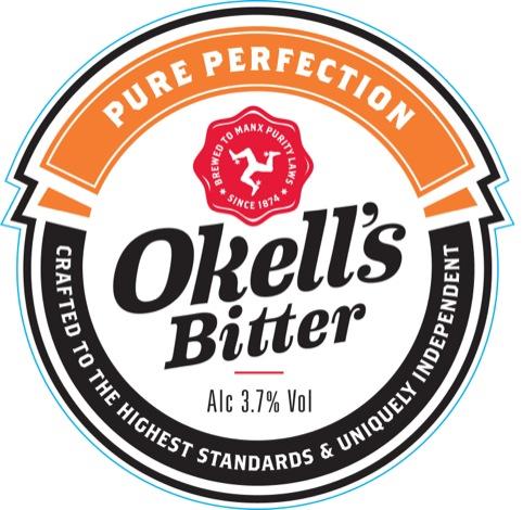Okell's Bitter