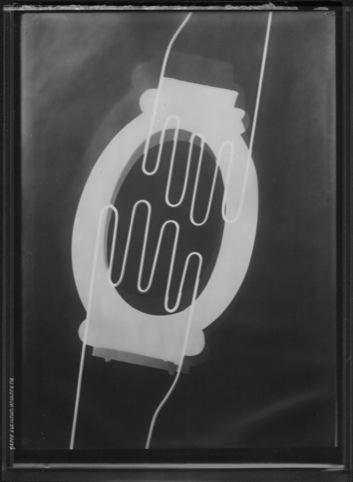 Rayograph, 1922