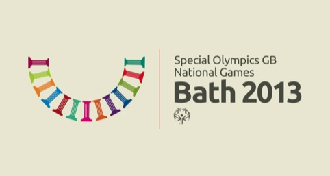 The identity, which references Bath's Royal Crescent