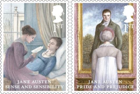 Sense and Sensibility and Pride and Prejudice