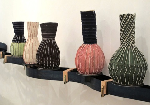 Tailormade Vases, Noam Dover and Michal Cederbaum