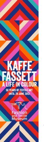 Kaffe Fassett banner