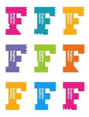 New Brighton Festival colours