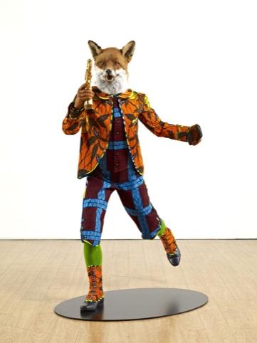 Revolution Kid (fox boy)  2012