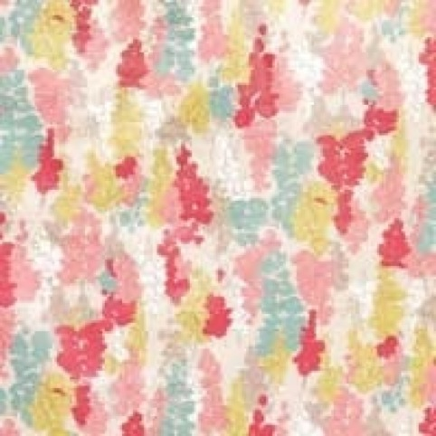 Fairfield fabric, from Nina Campbell's 2012 Woodsford collection