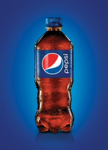 Pepsi's new structural packaging