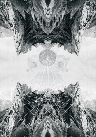 Leif Podhajski Psychonaut, 2013