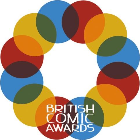 British Comic Awards