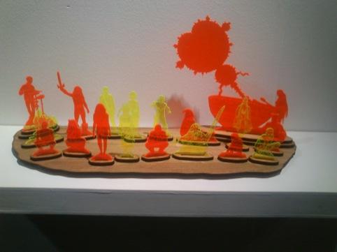 Ceri Hand Gallery