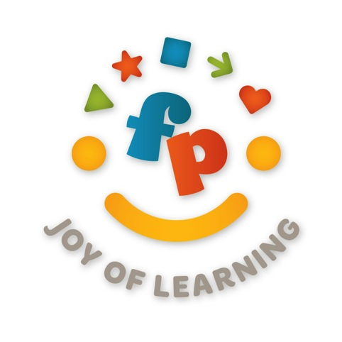 The new Joy of Learning mark
