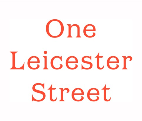 One Leicester Street logo