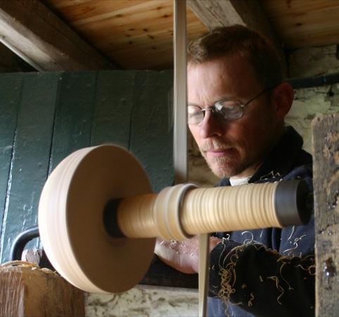 Robin Wood Workshop