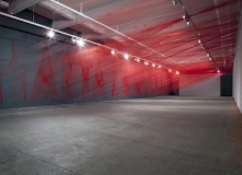 Pae White, S U M M E R X X, 2012