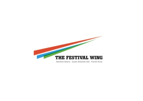 The Festival Wing identity