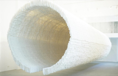 Fair Projects - Zhu Jinshi, Boat (2012), Pearl Lam Galleries